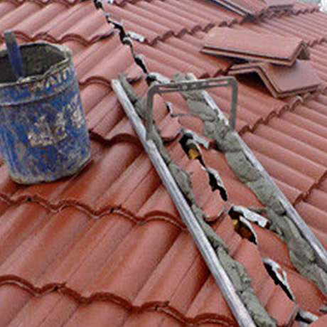 Get your roof a new lease of life to last for years